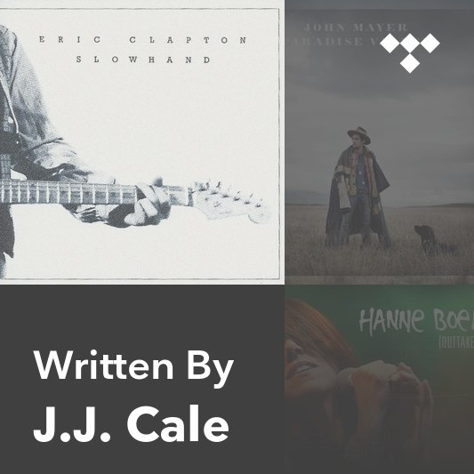 Songwriter Mix: J.J. Cale