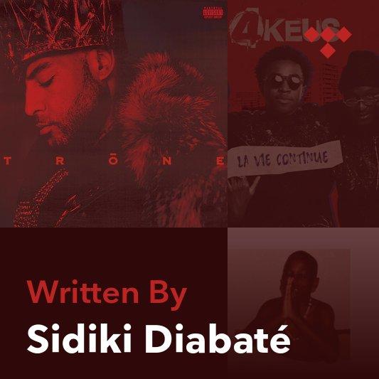 Songwriter Mix: Sidiki Diabaté