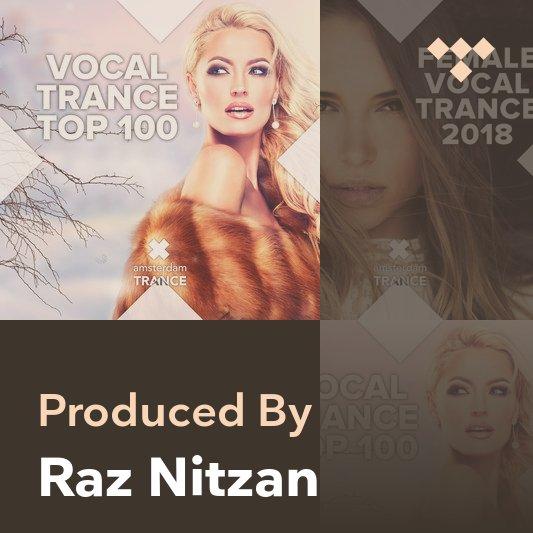 Producer Mix: Raz Nitzan