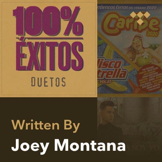 Songwriter Mix: Joey Montana