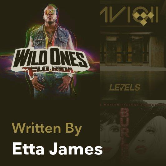 Songwriter Mix: Etta James