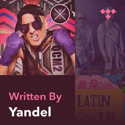 Songwriter Mix: Yandel