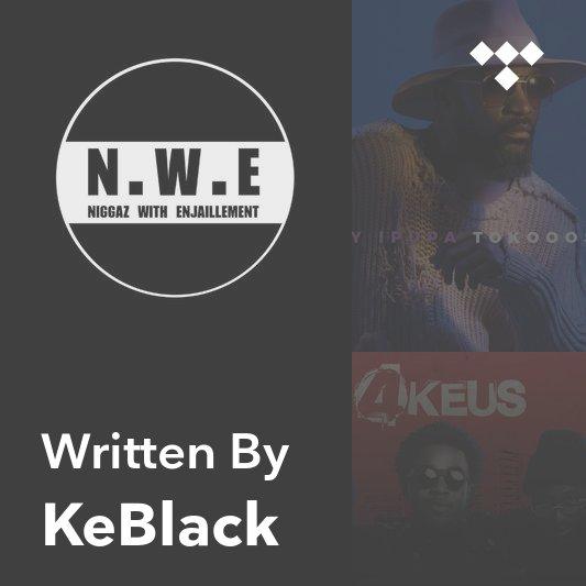 Songwriter Mix: KeBlack
