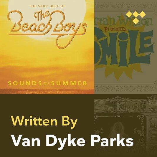 Songwriter Mix: Van Dyke Parks