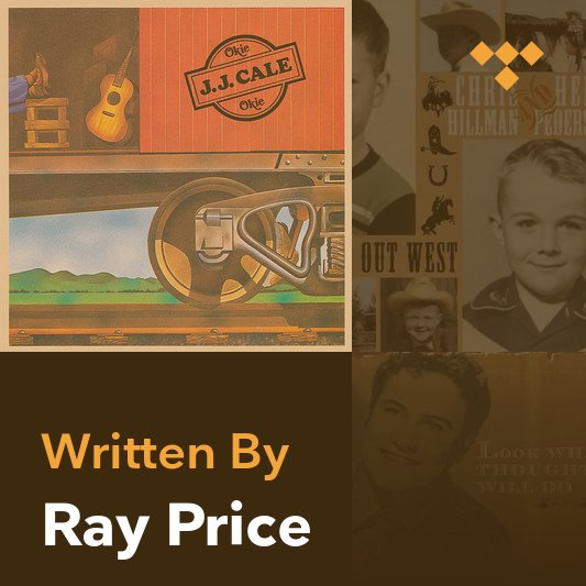 Songwriter Mix: Ray Price