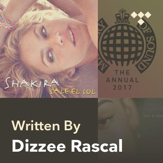 Songwriter Mix: Dizzee Rascal