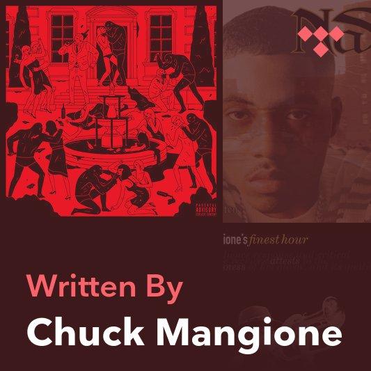 Songwriter Mix: Chuck Mangione