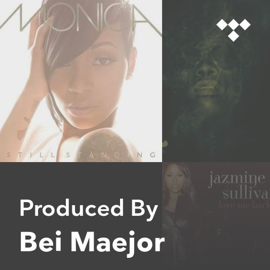 Producer Mix: Bei Maejor