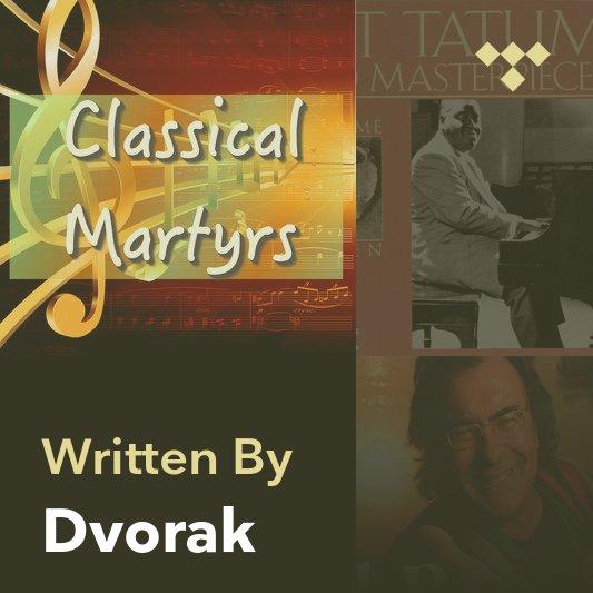 Songwriter Mix: Dvorak