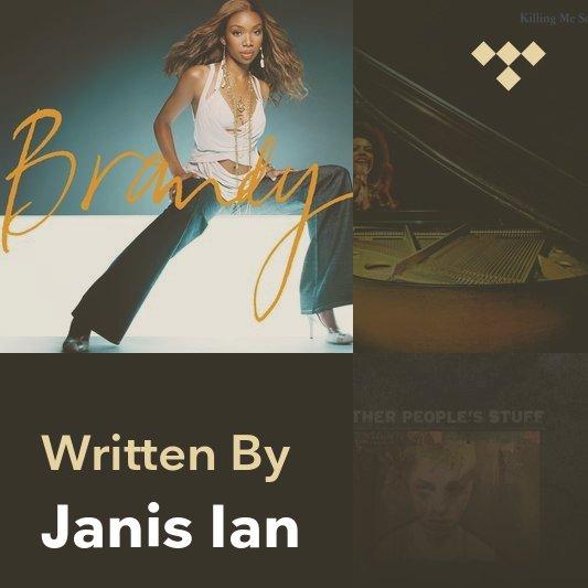 Songwriter Mix: Janis Ian