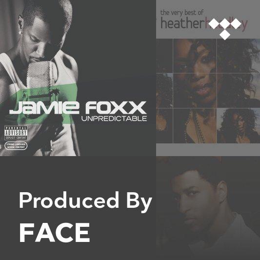Producer Mix: FACE