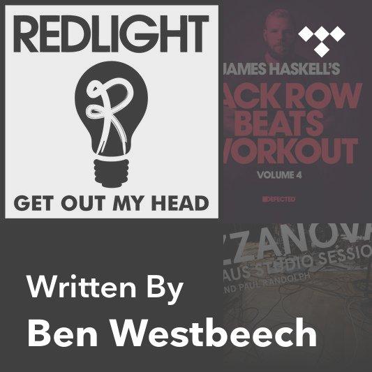 Songwriter Mix: Ben Westbeech