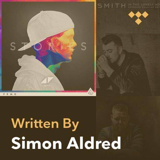 Songwriter Mix: Simon Aldred