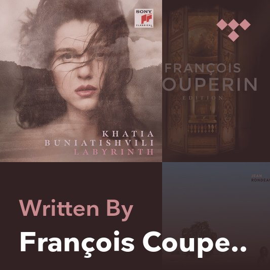 Songwriter Mix: François Couperin