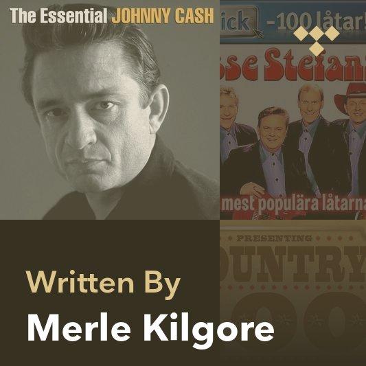 Songwriter Mix: Merle Kilgore
