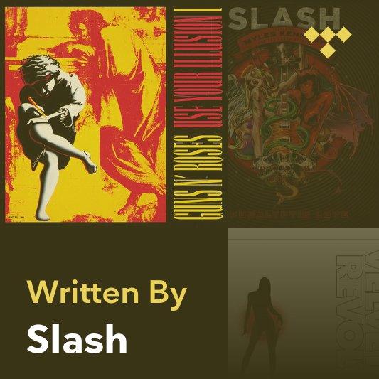 Songwriter Mix: Slash