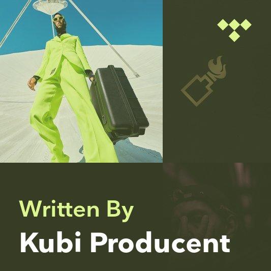 Songwriter Mix: Kubi Producent