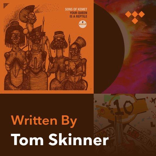 Songwriter Mix: Tom Skinner