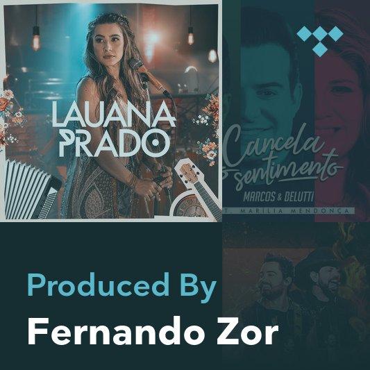 Producer Mix: Fernando Zor