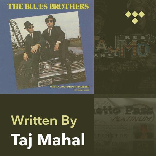 Songwriter Mix: Taj Mahal
