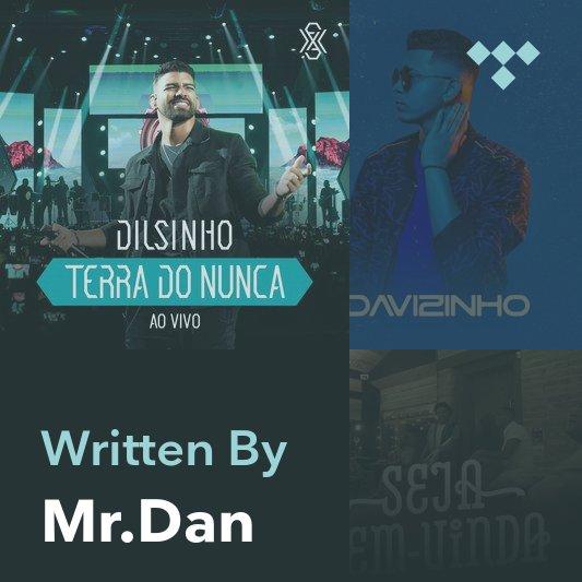 Songwriter Mix: Mr.Dan