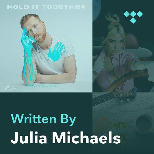 Songwriter Mix: Julia Michaels