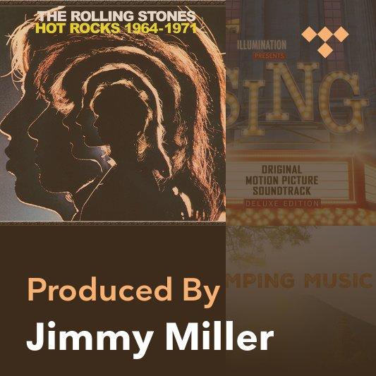 Producer Mix: Jimmy Miller