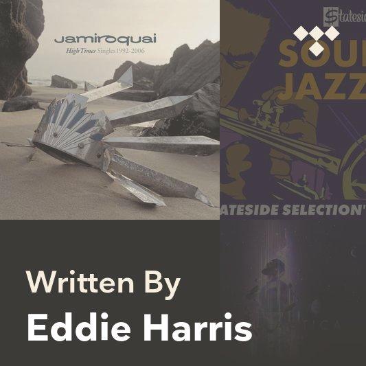 Songwriter Mix: Eddie Harris