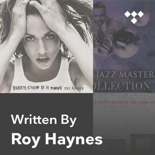 Songwriter Mix: Roy Haynes