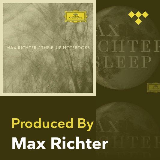 Producer Mix: Max Richter
