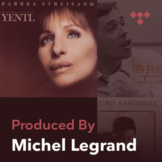 Producer Mix: Michel Legrand