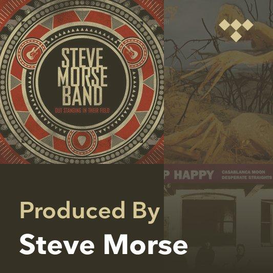 Producer Mix: Steve Morse