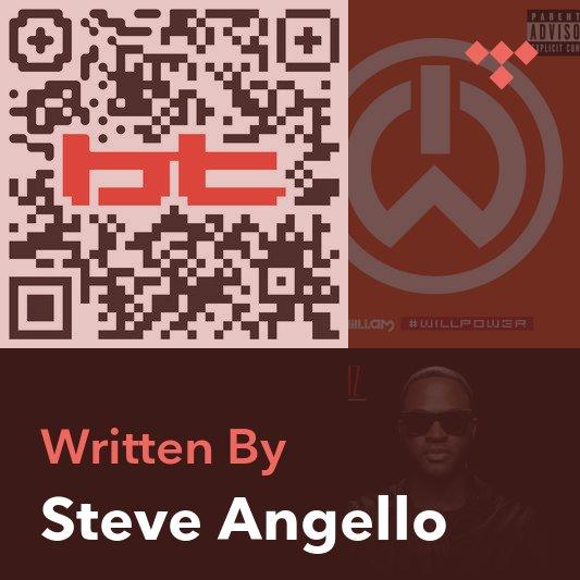 Songwriter Mix: Steve Angello
