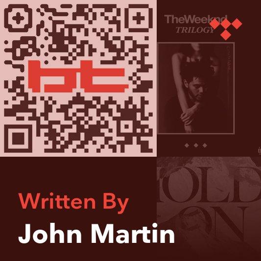 Songwriter Mix: John Martin