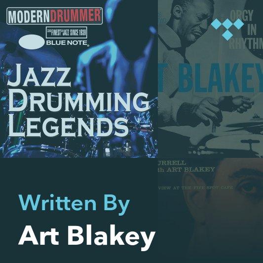 Songwriter Mix: Art Blakey