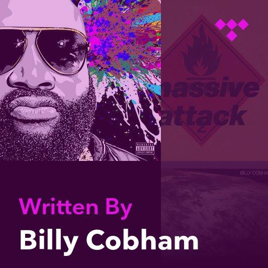 Songwriter Mix: Billy Cobham