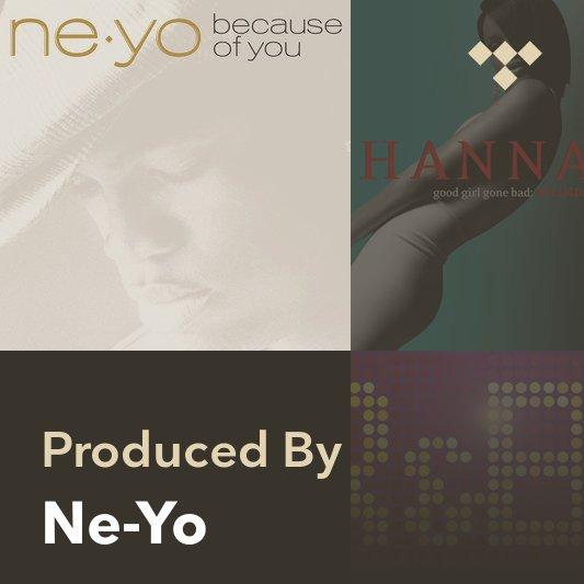 Producer Mix: Ne-Yo
