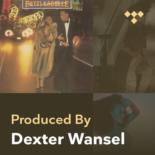 Producer Mix: Dexter Wansel