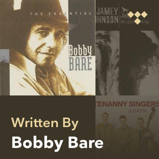 Songwriter Mix: Bobby Bare