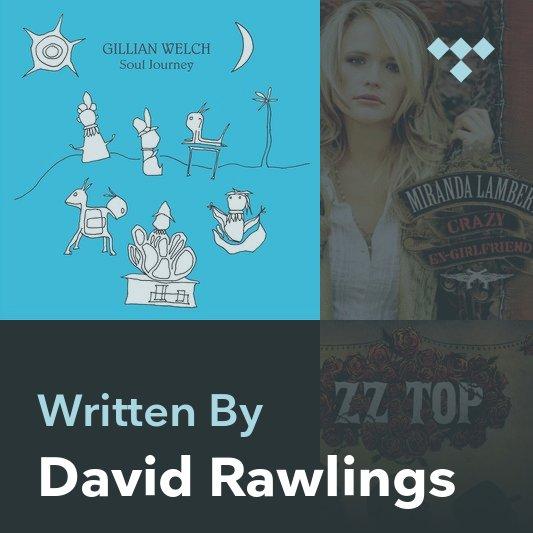 Songwriter Mix: David Rawlings