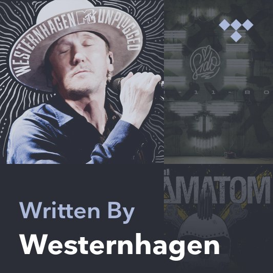 Songwriter Mix: Westernhagen