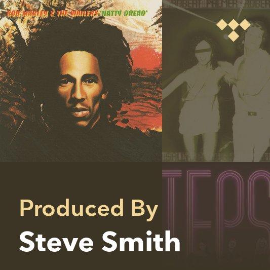 Producer Mix: Steve Smith