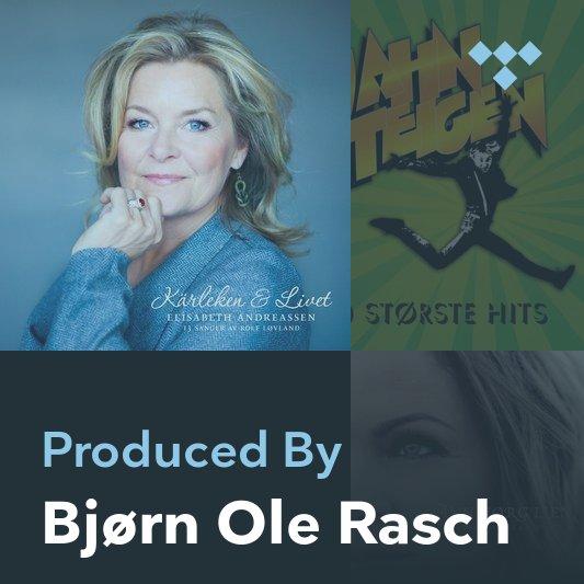 Producer Mix: Bjørn Ole Rasch