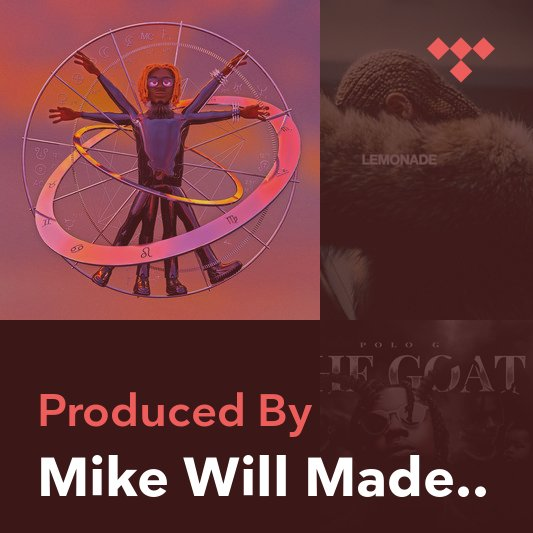 Producer Mix: Mike Will Made-It