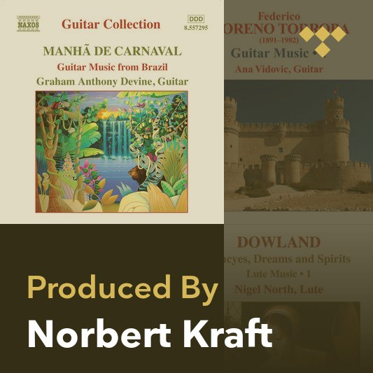 Producer Mix: Norbert Kraft