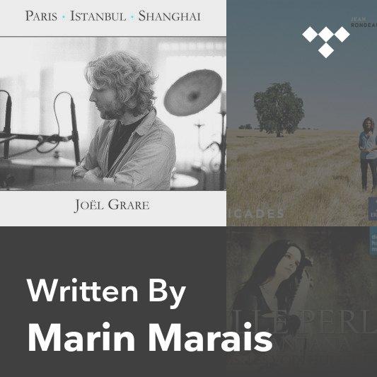 Songwriter Mix: Marin Marais