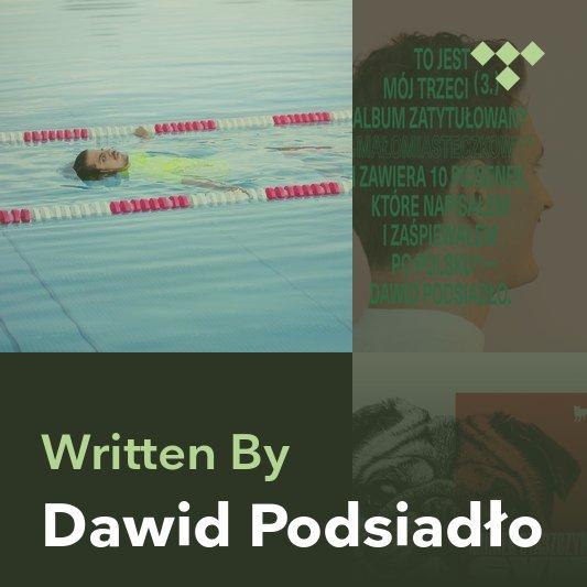 Songwriter Mix: Dawid Podsiadło