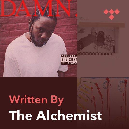 Songwriter Mix: The Alchemist
