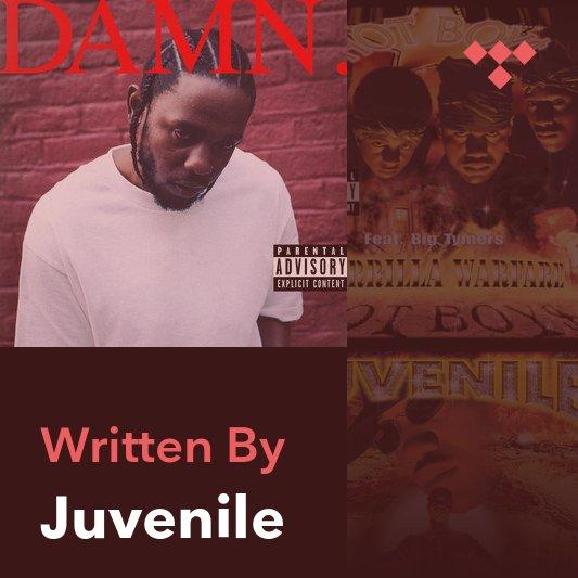 Songwriter Mix: Juvenile