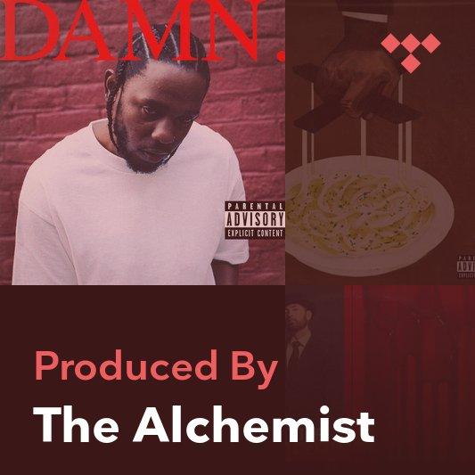 Producer Mix: The Alchemist